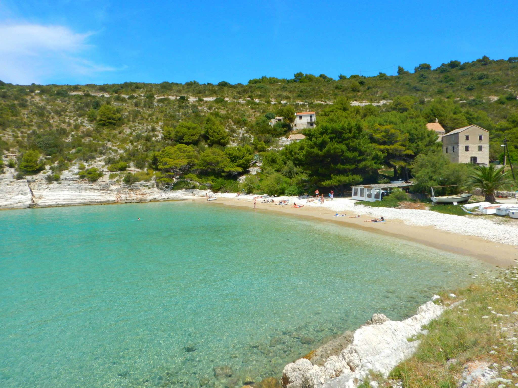 Adriatic Island Adventures – Hvar, Vis & Biševo