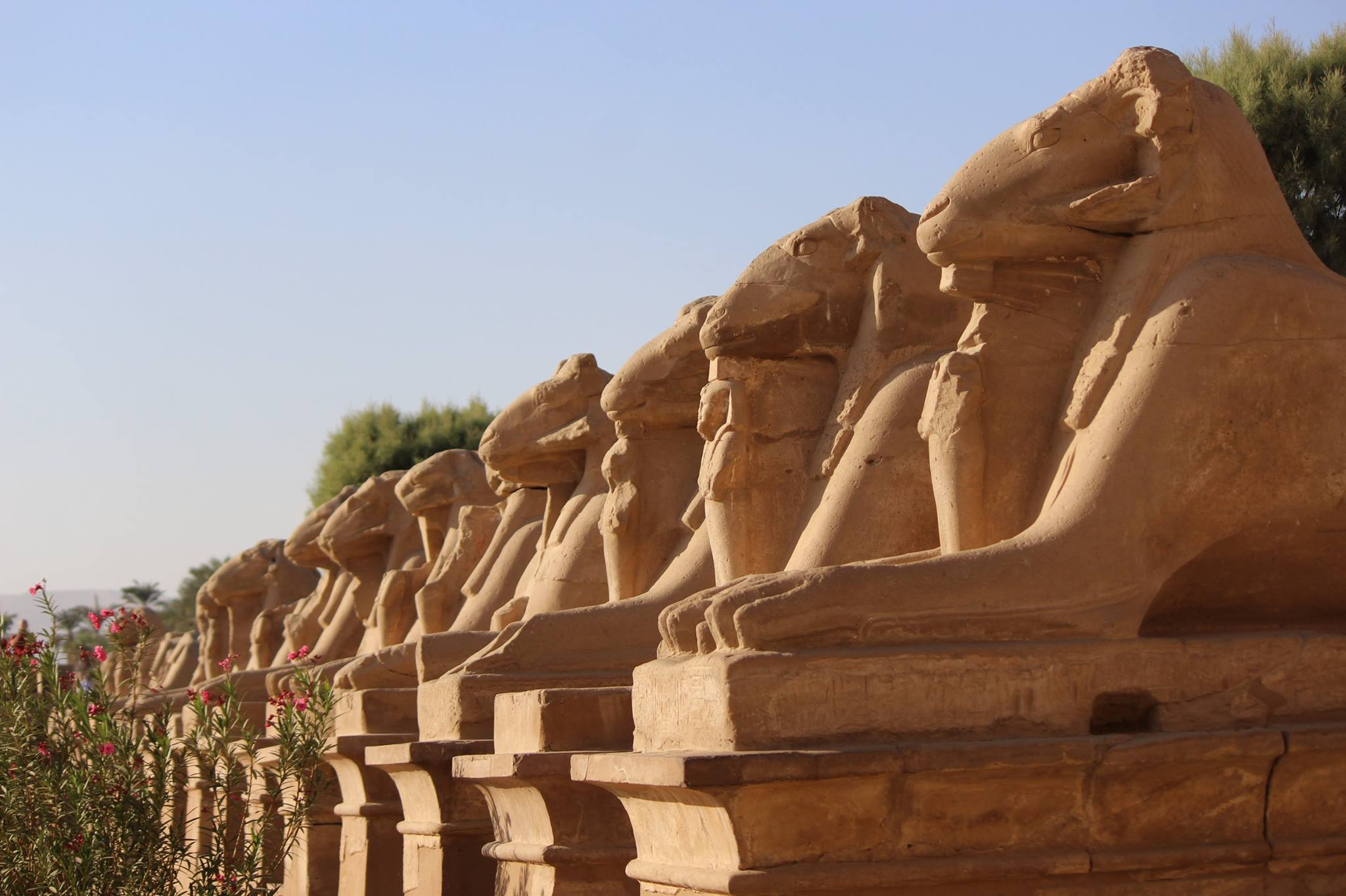 Luxor – Temples and Valleys of Kings!