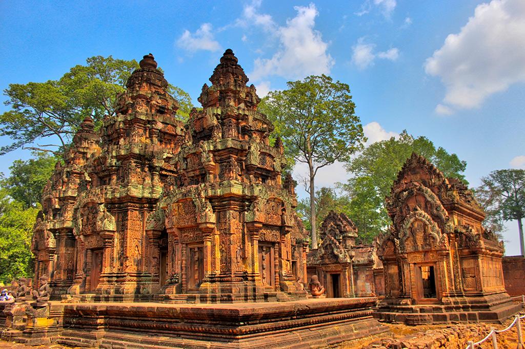 Siem Reap – Grand Circuit