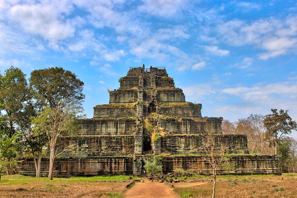 Siem Reap – Outer Temples