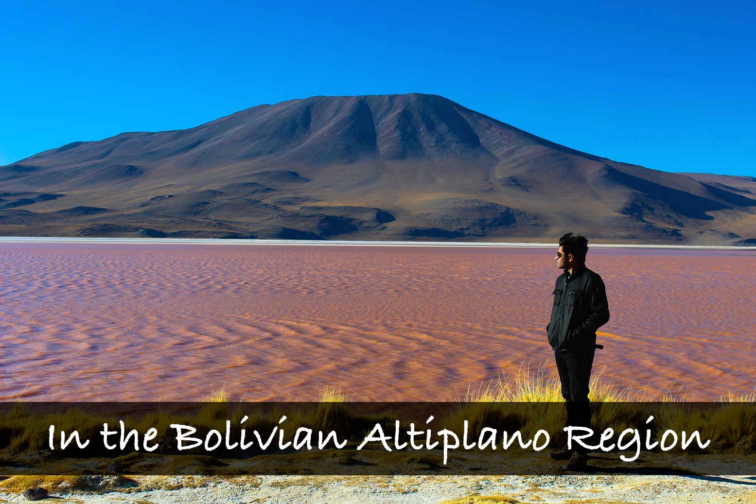 Journey through the Bolivian Altiplano Region