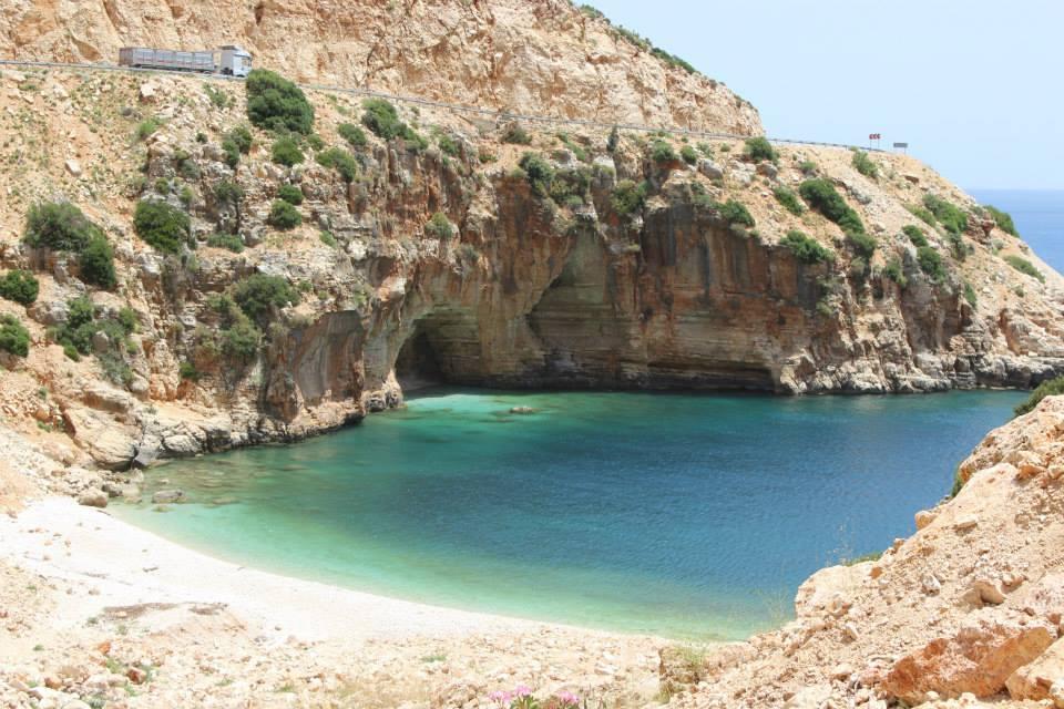 Turquoise Turkish Coast