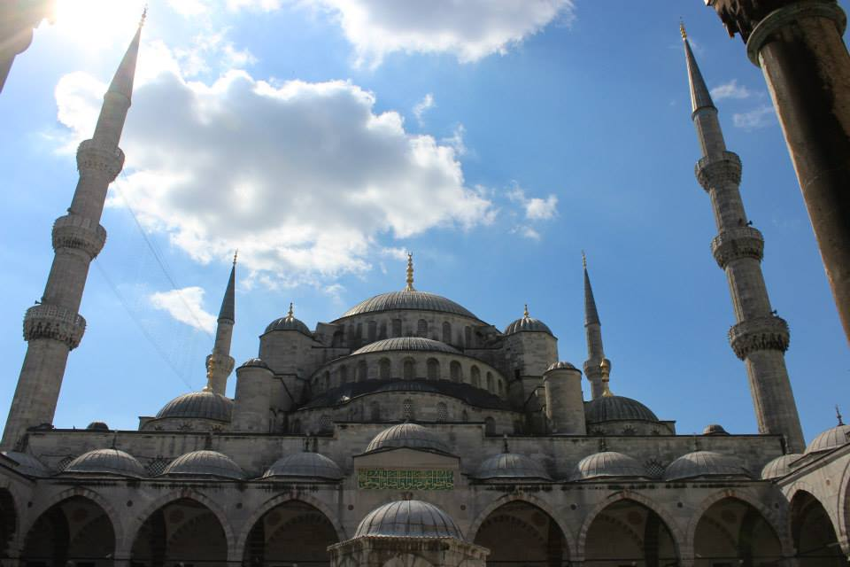 Istanbul – East meets West